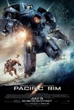 Pacific Rim Double Sided Movie Poster Láminas