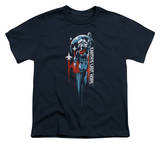 Youth: Man of Steel - Earths Last Hope Shirts