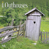 Outhouses - 2014 Calendar Calendars