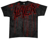 Slayer - Raining Blood T-shirts