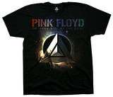 Pink Floyd - Eclipsed T-shirts