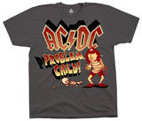 AC/DC - Angus Dirty Deeds Vêtements