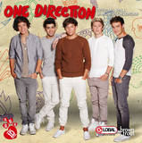 One Direction - 2014 Mini Calendar Calendars