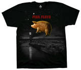Pink Floyd - Pig Over London T-shirts