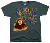 Monty Python - Not The Messiah T-shirts