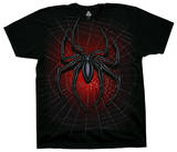 Widow Web Shirt