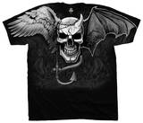 Demon Angel T-shirts