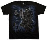 Soul Taker T-shirts