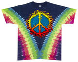 Peace Amoeba Shirt