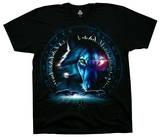Wolf Stare T-shirts