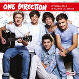 One Direction - 2014 Calendar Calendars