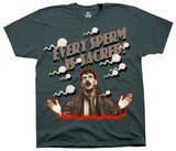 Monty Python - Every Sperm Is Sacred T-shirts