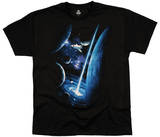 Youth: Orbit T-shirty
