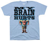 Monty Python - Gumbys Shirts