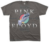 Pink Floyd - Welcome To The Machine T-Shirt