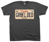 Grateful Dead - GR8FL DED T-shirts