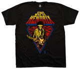 Jimi Hendrix - Diamonds In The Dust T-Shirt
