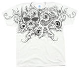 Optic Skull Shirts