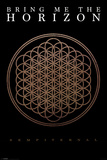 Bring me The Horizon (Sempiternal) Láminas