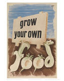 Grow Your Own Art