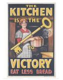 Kitchen Victory Obrazy
