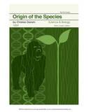 Origin of the Species Plakát