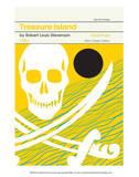 isla del tesoro, La Lámina giclée