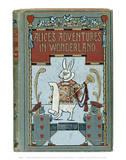 Alice Harikalar Diyarında (Alice's Adventures in Wonderland) - Poster