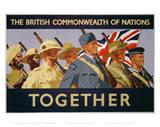 Together Plakát