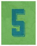5 Prints