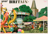 Your Britain Póster