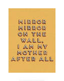 Mirror Mirror Posters