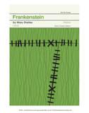 Frankenstein Posters