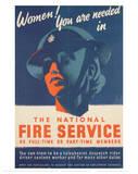 Fire Service Obrazy