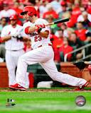 David Freese 2013 Action Photo