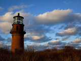 Martha's Vineyard, Ma: Gay Head (Aquinnah) Lighthouse Photographic Print by Ian Shive