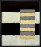 Saba Posters by Sean Scully