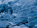 Glacier's Glaciers Photographic Print by Steven Gnam