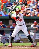 Adam Jones 2013 Action Photo