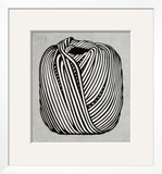 Ball of Twine, 1963 Prints by Roy Lichtenstein