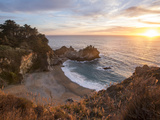 Mcway Falls Eight Photographic Print by Josh Whalen