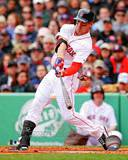Jacoby Ellsbury 2013 Action Photo