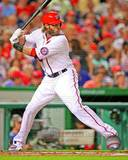 Jayson Werth 2013 Action Photo