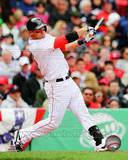 Will Middlebrooks 2013 Action Photo