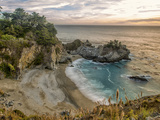 Mcway Falls Three Photographic Print by Josh Whalen