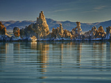 South Tufa, Mono Lake Photographic Print by Melissa Southern