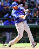 Nelson Cruz 2013 Action Photo