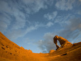 Delicate Arch, Arches National Park, Utah Photographic Print by Ian Shive