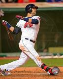 Nick Swisher 2013 Action Photo