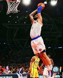 Tyson Chandler 2012-13 Playoff Action Photo